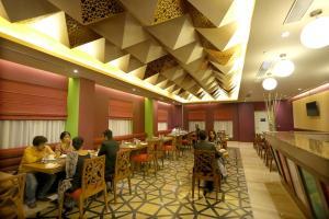 Regenta Orkos Kolkata by Royal Orchid Hotels Limited, Hotels  Kalkutta - big - 22