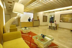Regenta Orkos Kolkata by Royal Orchid Hotels Limited, Hotels  Kalkutta - big - 34