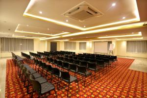 Regenta Orkos Kolkata by Royal Orchid Hotels Limited, Hotels  Kalkutta - big - 21