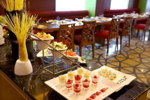 Regenta Orkos Kolkata by Royal Orchid Hotels Limited, Hotels  Kalkutta - big - 15