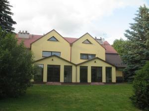 Inn- Town, Alloggi in famiglia  Cracovia - big - 28