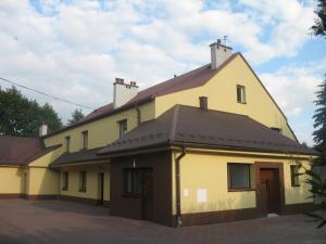 Inn- Town, Alloggi in famiglia  Cracovia - big - 29
