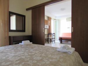 Bueno Hotel, Residence  Platanes - big - 62