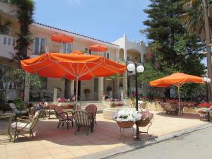 Bueno Hotel, Residence  Platanes - big - 100
