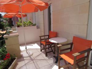 Bueno Hotel, Residence  Platanes - big - 99