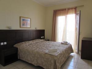 Bueno Hotel, Residence  Platanes - big - 98