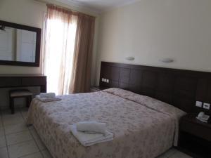 Bueno Hotel, Residence  Platanes - big - 97