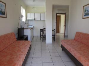 Bueno Hotel, Residence  Platanes - big - 35