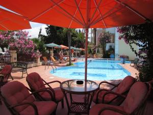 Bueno Hotel, Residence  Platanes - big - 34