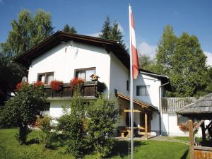Ferienwohnung Hobelleitner, Apartmány  Sankt Blasen - big - 1