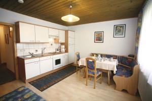 Ferienwohnung Hobelleitner, Apartmány  Sankt Blasen - big - 12