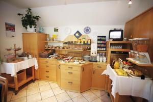 Ferienwohnung Hobelleitner, Apartmány  Sankt Blasen - big - 8