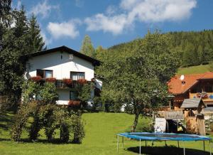 Ferienwohnung Hobelleitner, Apartmány  Sankt Blasen - big - 13