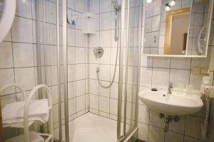 Ferienwohnung Hobelleitner, Apartmány  Sankt Blasen - big - 2