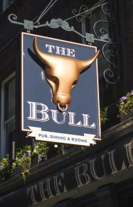 The Bull and The Hide (1 of 50)