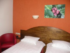 Hotel Van Reeth's Koffiebranderij, Hotely  Puurs - big - 31