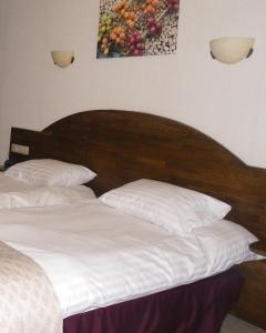 Hotel Van Reeth's Koffiebranderij, Hotely  Puurs - big - 14