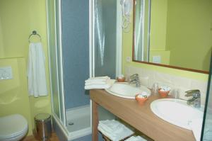 Hotel Van Reeth's Koffiebranderij, Hotely  Puurs - big - 13
