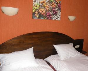 Hotel Van Reeth's Koffiebranderij, Hotely  Puurs - big - 12