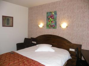 Hotel Van Reeth's Koffiebranderij, Hotely  Puurs - big - 7