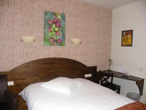 Hotel Van Reeth's Koffiebranderij, Hotely  Puurs - big - 6