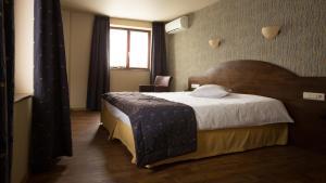 Hotel Van Reeth's Koffiebranderij, Hotely  Puurs - big - 29