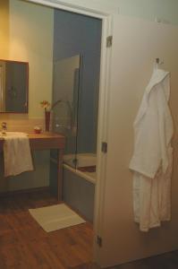 Hotel Van Reeth's Koffiebranderij, Hotely  Puurs - big - 5