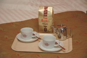 Hotel Van Reeth's Koffiebranderij, Hotely  Puurs - big - 3