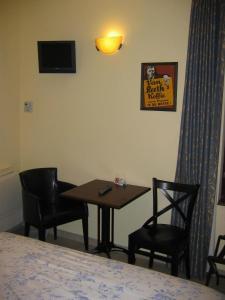 Hotel Van Reeth's Koffiebranderij, Hotely  Puurs - big - 26