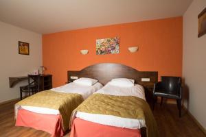Hotel Van Reeth's Koffiebranderij, Hotely  Puurs - big - 30