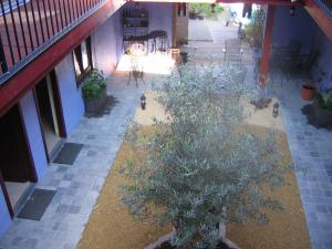Hotel Van Reeth's Koffiebranderij, Hotely  Puurs - big - 22