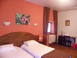 Hotel Van Reeth's Koffiebranderij, Hotely  Puurs - big - 18