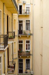 Colors Apartments Budapest, Apartments  Budapest - big - 4