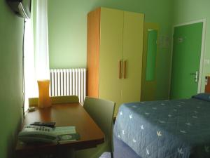 Hotel Alpino, Szállodák  Malcesine - big - 66