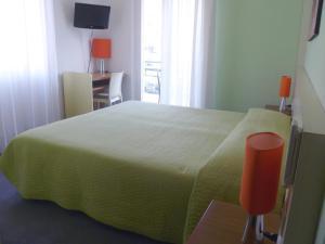 Hotel Alpino, Szállodák  Malcesine - big - 69