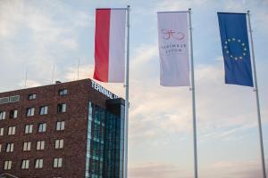 Terminal Hotel, Hotely  Vroclav - big - 54