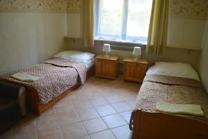 Apartamenty Kotwica