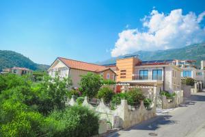 Villa Dragana, Vily  Budva - big - 21