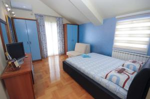 Villa Dragana, Vily  Budva - big - 23