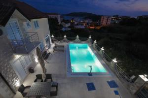 Villa Dragana, Vily  Budva - big - 29