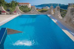 Villa Dragana, Vily  Budva - big - 31