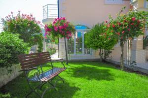 Villa Dragana, Vily  Budva - big - 36