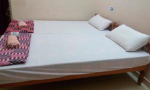 Sheebas Homestay, Privatzimmer  Cochin - big - 14