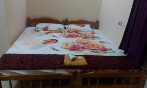 Sheebas Homestay, Ubytování v soukromí  Cochin - big - 18