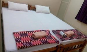 Sheebas Homestay, Ubytování v soukromí  Cochin - big - 7