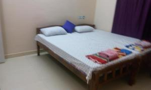 Sheebas Homestay, Privatzimmer  Cochin - big - 17