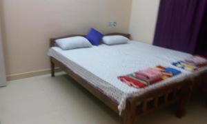Sheebas Homestay, Ubytování v soukromí  Cochin - big - 17