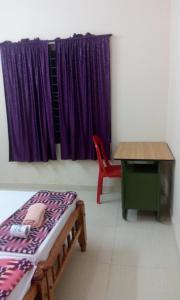 Sheebas Homestay, Ubytování v soukromí  Cochin - big - 8