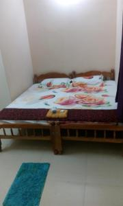 Sheebas Homestay, Privatzimmer  Cochin - big - 2