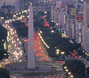Hotel Carrara, Hotel  Buenos Aires - big - 27